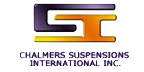 csi chalmers suspensions international logo